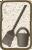 PEP BB badge nest sand