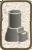 BB badge rocket sand
